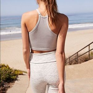 Free People Tops - FP Movement Happiness Runs Tank NWOT
